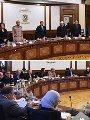 اجتماع الحكومة - ارشيفية
