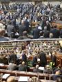 """"""" النواب """"يلوح بإستخدام الأدوات الرقابية ضد """"  الوزراء  """"بعد تجاهلهم الرد على البيانات العاجلة.. """" بسام فليفل"""": الحكومة لا تنفذ سوى 10 % من الإقتراحات المحالة اليها من المجلس وترفع شعار الميزانية لا تسمح"""