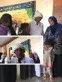 حكاية توثيق شهادات ميلاد أبناء أسرة واحدة بسيناء