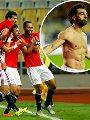 """""""صفحة المنتخب"""": محمد صلاح يواصل التقدم فى قائمة الهدافين عبر التاريخ بـ 39 هدفا"""