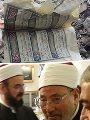 أين القرضاوى والإخوان من فُجر جند أردوغان؟