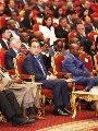 صور.. رئيس الوزراء يفتتح فعاليات المعرض الأفريقى الأول للتجارة البينية