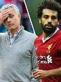 محمد صلاح في مهمة صعبة ضد مانشستر يونايتد
