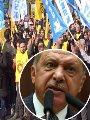 """""""السترات الصفراء"""" تدق ناقوس الخطر فى تركيا"""