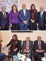 انطلاق مؤتمر مصر تستطيع بالتعليم