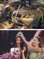 الفلبين تفوز فى مسابقة ملكة جمال الكون