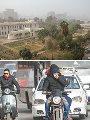 الأرصاد: طقس الغد شديد البرودة ليلا وأمطار غزيرة تمتد للقاهرة والصغرى 12 درجة