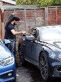 ميرور: محمد صلاح يقتنى سيارة جديدة بـ6 ملايين جنيه.. صور