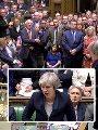مصير بريطانيا بعد رفض خطة ماى للبريكست