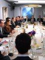السيسى يلتقى رؤساء كبرى الشركات الدولية على هامش منتدى ميونخ