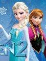 28 مليون مشاهدة للتريللر الثاني من فيلم Frozen 2