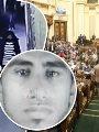 البرلمان والإرهابى و الحادث
