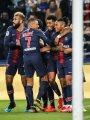 باريس سان جيرمان يحسم الدوري الفرنسي إكلينيكيا بعد ثلاثية مارسيليا