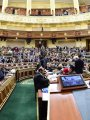 تشريعية النواب تستمع غدا للآراء حول التعديلات الدستورية بأولى جلسات الحوار المجتمعى