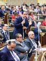 البرلمان يوافق على تعديل المادة 140 بزيادة مدة رئاسة الجمهورية لـ6 سنوات