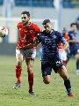 بيراميدز يُطيح بالأهلي خارج كأس مصر