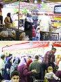 """منافذ """"أمان"""" تشارك بمعرض سوبر ماركت أهلا رمضان لتوفير السلع بأسعار مخفضة"""