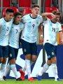 منتخب الأرجنتين يبحث عن الكبرياء أمام باراجواى فى كوبا أمريكا