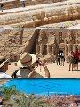 """وأنت فى البيت.. زور معالم مصر السياحية """"فيديو"""""""