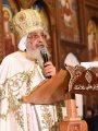 البابا تواضروس: المسيح أول سائح  وأول لاجئ يزور مصر فى التاريخ