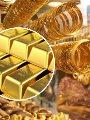 ارتفاع أسعار الذهب فى مصر 3 جنيهات وعيار 21 يسجل 675 جنيها للجرام