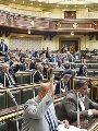 البرلمان يوافق نهائيا على قانون علاوة الموظفين ومنحة العاملين بقطاع الأعمال