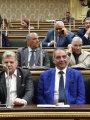 صور.. البرلمان يوافق نهائيا على قانون علاوة الموظفين ومنحة العاملين بقطاع الأعمال