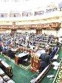 البرلمان يوافق نهائيا على مشروع قانون ربط الموازنة العامة للدولة 2019 -2020