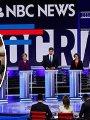 المرشحون الأمريكيون الديمقراطيون يبدؤون أول مناظرة قبل بدء الانتخابات الرئاسية