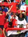 الجماهير تصب غضبها على لاعبي الفراعنة بعد التعادل مع كينيا