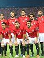 منتخب مصر يحتفظ بالمركز الـ49 عالميا والسادس أفريقيا فى تصنيف الفيفا