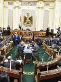 برلمانى يحذر من الإرهاب عبر فيس بوك: المواجهة بالتشريعات والشعب خلف الرئيس