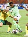 الجزائر ضد نيجيريا فى صدام العمالقة بنصف نهائى أمم أفريقيا