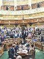 أهم 10 قوانين أقرها البرلمان غيرت شكل الاستثمار فى مصر.. تعرف عليها