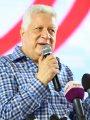 مرتضى منصور: ممدوح عباس استولى على 984 مليون جنيه وهناخد حقنا بالقانون
