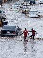 ارتفاع عدد ضحايا السيول فى السودان إلى 62 شخصا