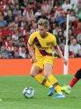 برشلونة يسعى لتصحيح المسار ضد ريال بيتيس فى الدوري الإسباني