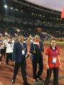 شاهد.. مصر تتصدر دورة الألعاب الإفريقية برصيد 29 ميدالية