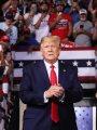 رئيس أمريكا يدعو للاقتراع الشخصي من لجنة بفلوريدا: منحت صوتي لرجل يدعى ترامب