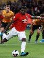 مانشستر يونايتد يُدين العنصرية ضد بوجبا بعد إهدار ركلة جزاء.. فيديو