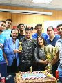 اليوم السابع يُكرم أبطال اليد الحاصلين على لقب كأس العالم للناشئين بمقدونيا