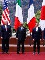 قادة الدول الصناعية السبع - ارشيفية