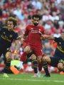 تقارير: ليفربول يوافق على رحيل محمد صلاح الصيف القادم