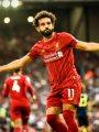 محمد صلاح يسعى لكسر عقدة مانشستر يونايتد فى الدوري الإنجليزي