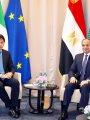 باحث سياسي: حضور السيسي قمة G7 دليل على نجاح مصر فى تطبيق خطة الإصلاح