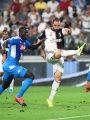 يوفنتوس يسعى لخطف صدارة الدوري الإيطالي ضد بريشيا