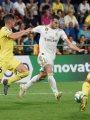 ريال مدريد يسعى لاستعادة نغمة الانتصارات ضد ليفانتي