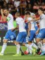 إيطاليا ضد اليونان اليوم لحسم الصعود إلى كأس أمم اوروبا 2020