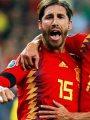 إسبانيا تواجه النرويج بتصفيات يورو 2020 فى ليلة تاريخية لراموس