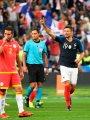 فرنسا تبحث عن رد الاعتبار ضد تركيا فى تصفيات يورو 2020